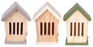 ESSCHERT DESIGN Dřevěný domeček pro motýly