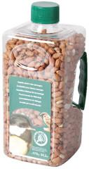 ESSCHERT DESIGN Červené arašídy - krmení pro ptáky