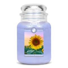 GOOSE CREEK Svíčka 0,68 KG Slunečnicový sen, aromatická v dóze SP
