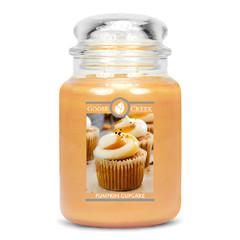 GOOSE CREEK Svíčka 0,68 KG Dýňový Cupcake, aromatická v dóze SP