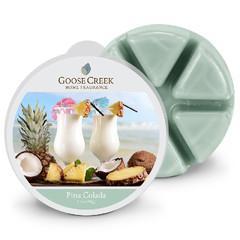 GOOSE CREEK Vosk Pina Colada, 59g , do aroma lampy (Goose Creek)