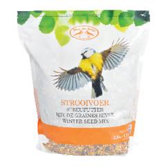 ESSCHERT DESIGN Krmení pro ptáčky, zimní, 2,5 kg (DOPRODEJ)