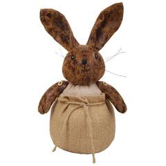 ESSCHERT DESIGN Dveřní zarážka králík