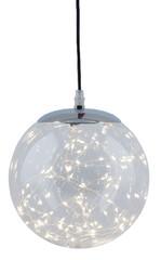 EGO DEKOR Svítidlo, 80 LED, pr. 20cm, 5m