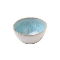 CASAFINA Mísa na salát|servírování, 25cm, IBIZA, modrá (mořská)