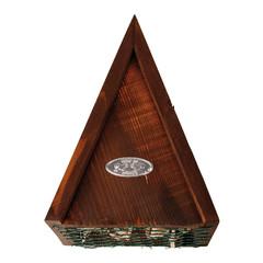 ESSCHERT DESIGN Domeček pro škvory