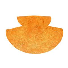 ESSCHERT DESIGN Vlákno kokosové do koše půlkruhové, 52 x 40,5 cm