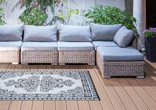 ESSCHERT DESIGN Zahradní koberec perský