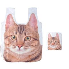 ESSCHERT DESIGN Taška nákupní kočka skládací, velká