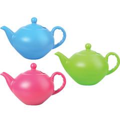ESSCHERT DESIGN Konvička čajová konvice, balení obsahuje 3 kusy!