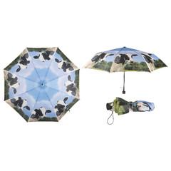 ESSCHERT DESIGN Deštník s krávou