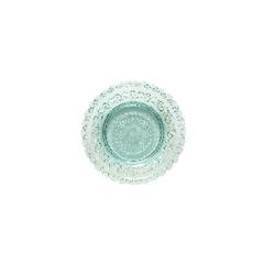 COSTA NOVA Talíř dezertní - skleněný 16cm, HERITAGE, čirá