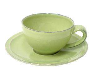 COSTA NOVA Hrnek na kávu s talířkem 0,09 L,