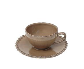 COSTA NOVA Hrnek na kávu s talířkem 0,07 L,