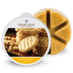 GOOSE CREEK Vosk Máslový koláč, 59g , do aroma lampy (Butter Cookie)