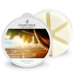GOOSE CREEK Vosk Písek z ostrova, 59g , do aroma lampy (Island Sands)