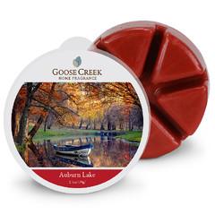GOOSE CREEK Vosk Kaštanové jezero, 59g , do aroma lampy (Auburn Lake)