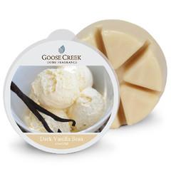 GOOSE CREEK Vosk Vanilkový lusk, 59g , do aroma lampy (Dark Vanilla Bean)