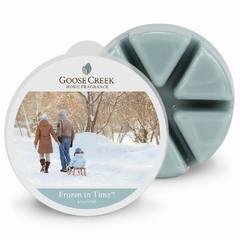 GOOSE CREEK Vosk Zamrzlý v čase, 59g , do aroma lampy