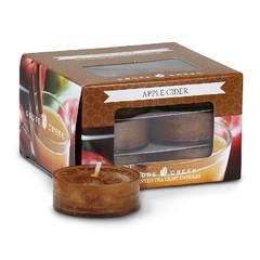 GOOSE CREEK Čajovky Jablečný Cider, dárkové balení 12ks/box (Apple Cider)