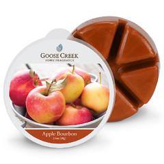 GOOSE CREEK Vosk Jablečný Bourbon, 59g , do aroma lampy (Apple Bourbon)