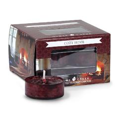 GOOSE CREEK Čajovky Útulný domov, dárkové balení 12ks/box (Cozy Home)