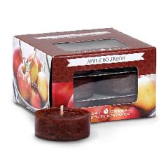 GOOSE CREEK Čajovky Jablečný Bourbon, dárkové balení 12ks/box (Apple Bourbon)