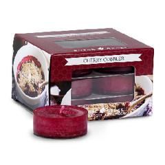 GOOSE CREEK Čajovky Třešeň, dárkové balení 12ks/box (Cherry Cobbler)