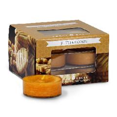 GOOSE CREEK Čajovky Máslový koláč, dárkové balení 12ks/box (Butter Cookie)