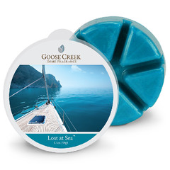 GOOSE CREEK Vosk do aroma lampy