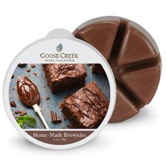 GOOSE CREEK Vosk Domácí Brownies, 59g , do aroma lampy (HOME MADE BROWNIES)