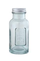 EGO DEKOR ECO Lahvička na koření z recyklovaného skla 5 x 11 cm, 90 g