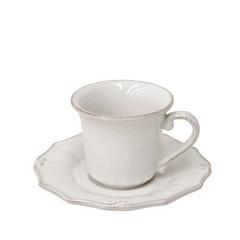 COSTA NOVA Hrnek na kávu s talířkem 0,12 L,