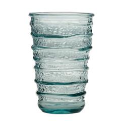 EGO DEKOR ECO Sklenička z recyklovaného skla,